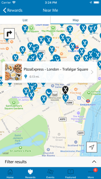 barclays rewards map